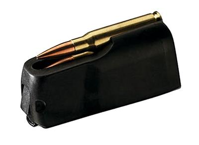 SHORT ACTION STANDARD X-BOLT MAG 4 ROUND