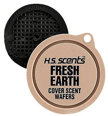 FRESH EARTH SCENT WAFERS