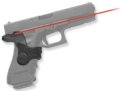 GLOCK FRONT ACTIVATION LASERGRIPS