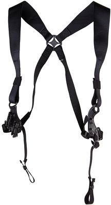SHOULDER HARNESS FOR SERPA
