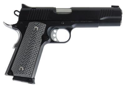 45ACP 1911 DE BLK