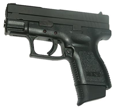 SPRINGFIELD XD +1 GRIP EXTENSION