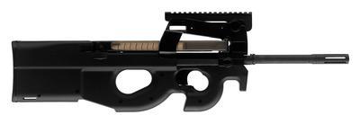 5.7X28 PS90 STANDARD BLACK