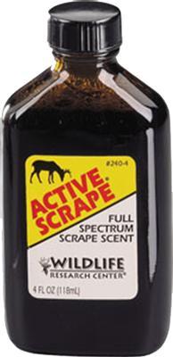 ACTIVE-SCRAPE REFILLS