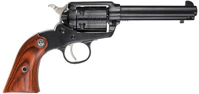 22LR BEARCAT BLUED 4 BBL