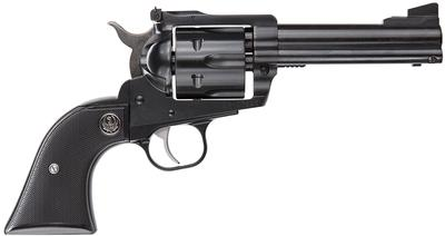 357 MAG BLACKHAWK 4 5/8 BLUE