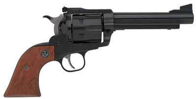 44MAG S-BLACKHAWK 5.5 BLUE