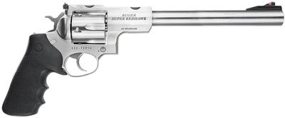 44MAG S-REDHAWK SS 9.5 BBL