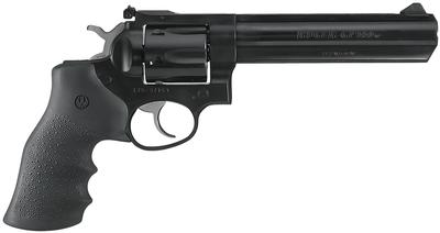 357MAG GP-100 6 BBL BLUED