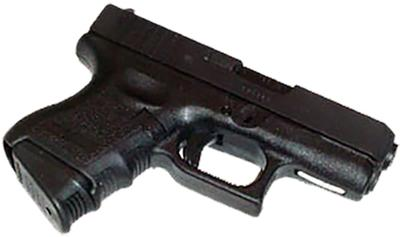 GLOCK 22/23/27 + GRIP EXTENSION
