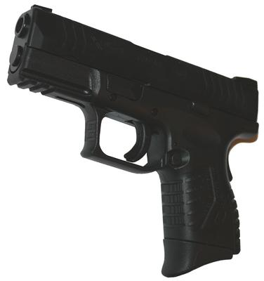 SPRINGFIELD XDM GRIP EXTENSION