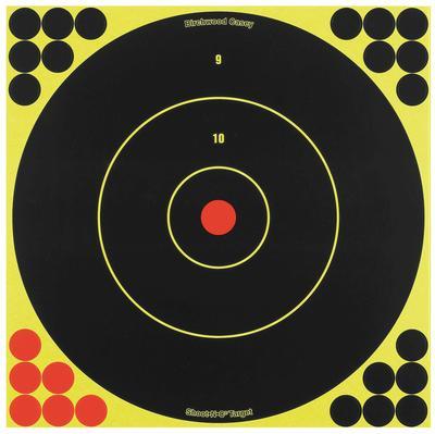 SHOOT-N-C 12` ROUND 5PK