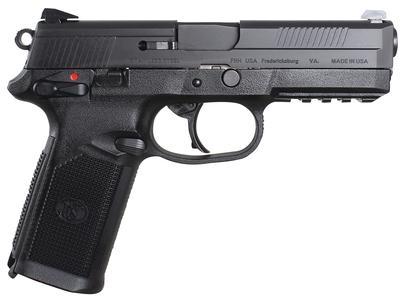 45ACP FNX-45  15 RND