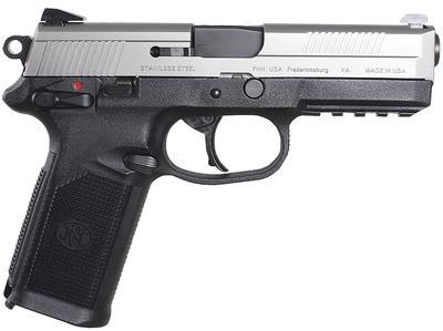 45ACP FNX-45 TWO TONE