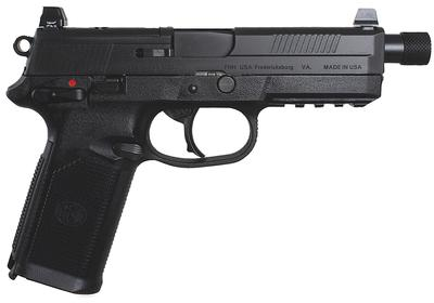 45ACP FNX-45 TACTICAL BLACK