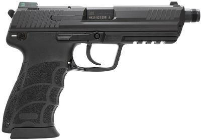 45ACP HK45T V1 TACTICAL 5.2` BBL