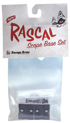 RASCAL 22 SCOPE BASE