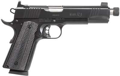 45ACP M-1911 5BBL THREADED