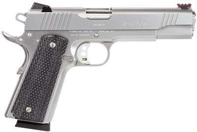 45ACP M-1911 5 BBL STAINLESS