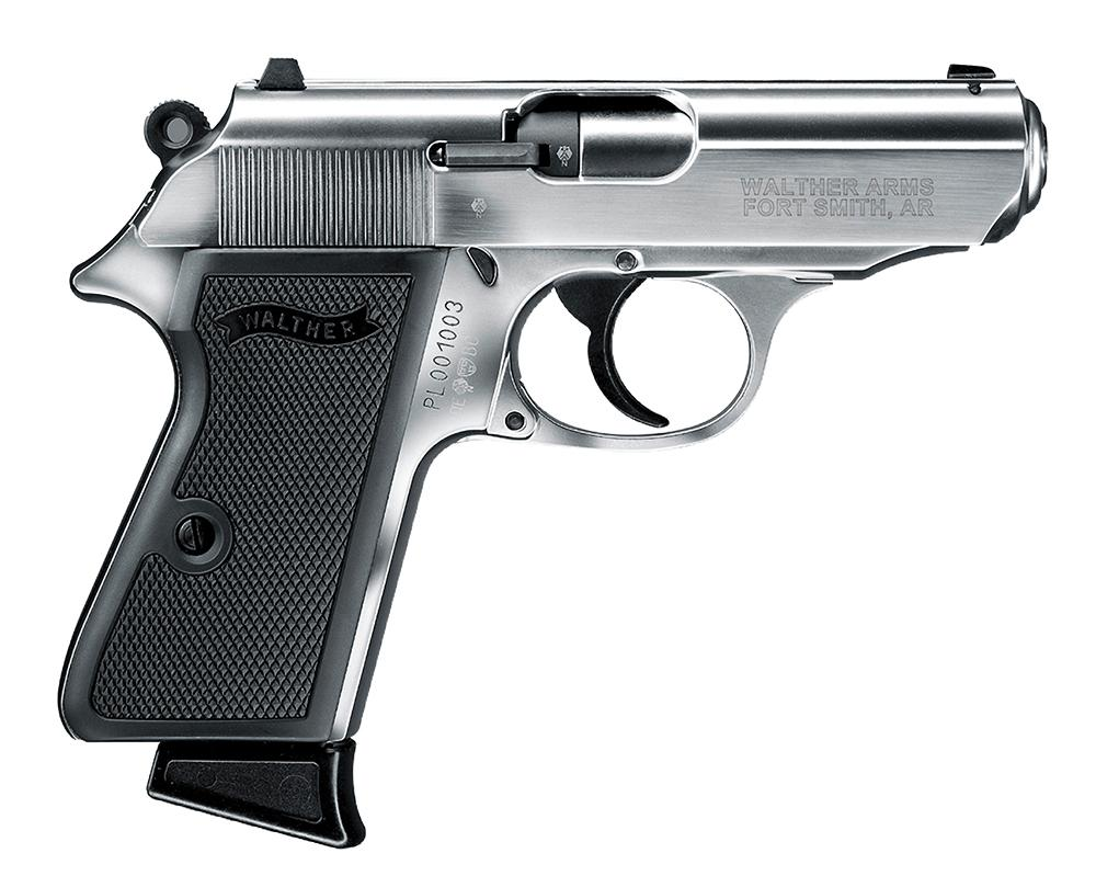garys gun shop walther 22lr ppk s stainless