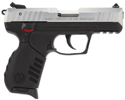 22LR SR22PS TWO TONE