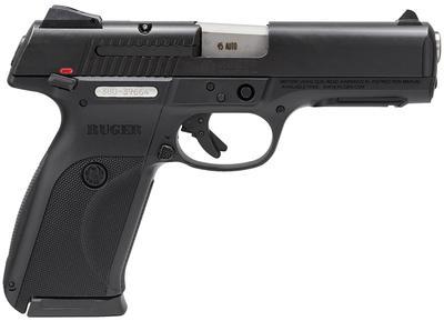 45ACP SR45 BLACK