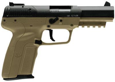5.7X28 FIVE SEVEN MK11 FDE