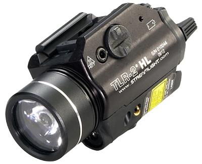 TLR-2 HL WEAPON LIGHT