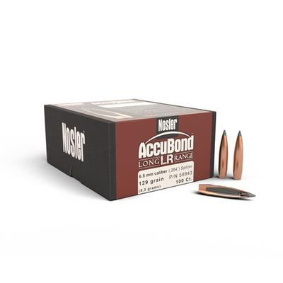 6.5MM ACCUBOND LONG RANGE 129GR