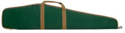 PIT BULL ECONOMY RIFLE CASE GREEN 48`