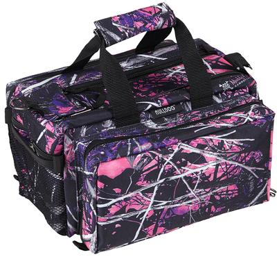 DELUXE RANGE BAG MUDDY GIRL