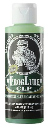 FROG 14706 CLP LIQUID 4OZ