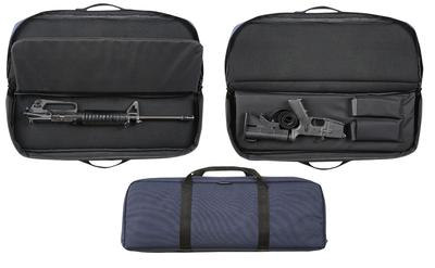 29 TACTICAL AR-15 CASE