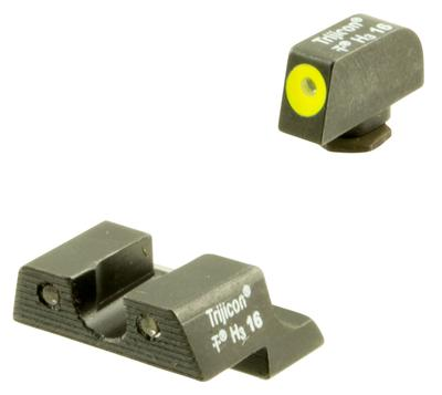 GLOCK 42/43 HD NIGHT SIGHTS