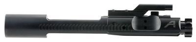 AR-15 BOLT CARRIER GROUP 5.56MM 8620 STEEL BLACK
