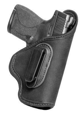 GRIP TUCK 1911 BLACK NEOPRENE IWB 1911 4` RIGHT HAND
