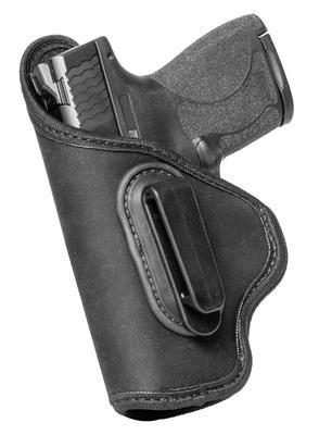 GRIP TUCK 1911 EXTRA FULL BLACK NEOPRENE IWB 1911 4.5` LEFT HAND