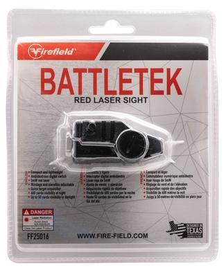 BATTLETEK RED LASER