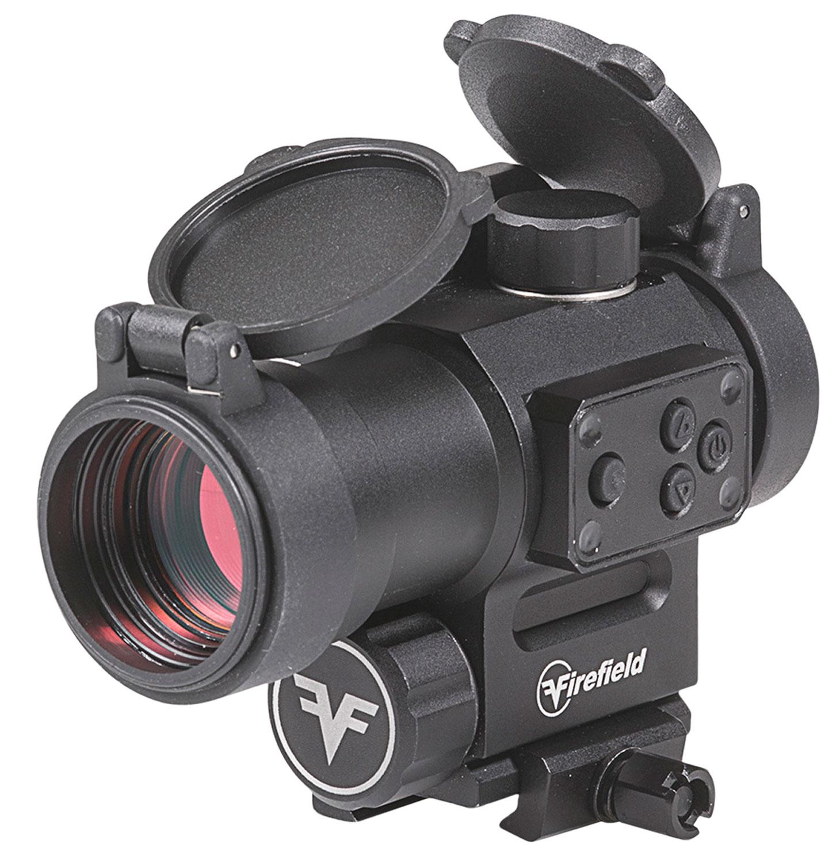 Impulse 1x 30mm 3 Moa Ill Red Dot