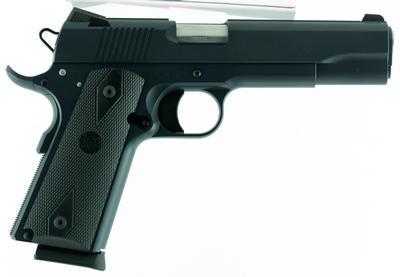 45ACP 1911 HERITAGE 5` BBL BLACK