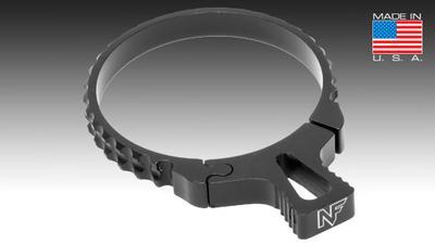 CLAMP ON THROW LEVER NXS 15X-22X-32X-42X