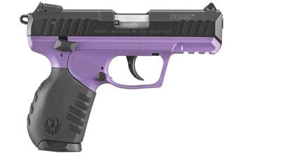 22LR SR-22 PURPLE FRAME
