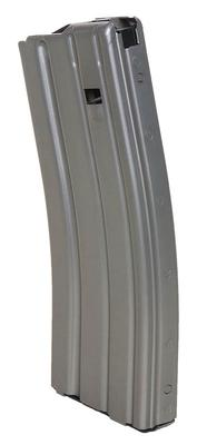 223REM/5.56MM AR-15 30RND MAG ALUM GRAY