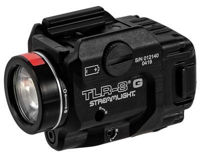 TLR-8G WEAPON LIGHT WHITE LED 500 LUMENS