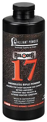RELODER 17 1LB POWDER