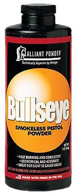 BULLSEYE 1LB POWDER