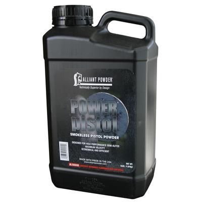 POWER PISTOL 4 LBS