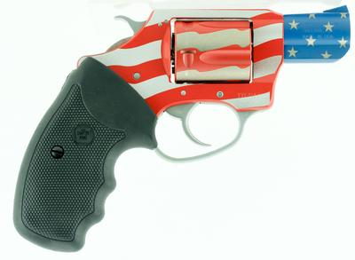 38SPC UNDERCOVER OLD GLORY 2` BBL