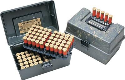 12GA SHOTSHELL BOX 100 ROUNDS