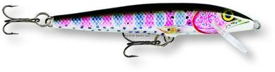 ORIGINAL F07 RT RAINBOW TROUT
